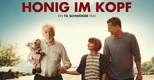 Honig Im Kopf Ganzer Film